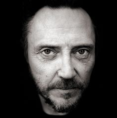 Christopher Walken - © All images are copyrighted to Andy Gotts