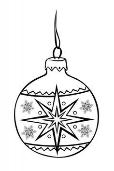 Christmas balls coloring pages Tabletop Christmas Tree, Handmade Christmas Decorations, Christmas Balls, Christmas Diy, Christmas Ornaments, Valentines Card Design, Ramadan Lantern, Pumpkin Carving Patterns, Alternative Christmas Tree
