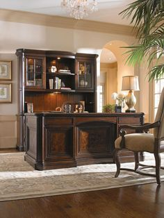 Contessa Executive Home Office By Universal