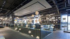 The boutique department store - Dalziel & Pow