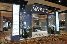 Exhibition Stand Builders Las Vegas : 21 best creative exhibition stand for rent usa. images booth