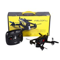 1set RTF FPV Drone TOVSTO Falcon210 RC Aegean V2 Standard Version 2.4Ghz 6CH 6 Axis Gyro Real Time Aerial Drone Quadcopter #Affiliate