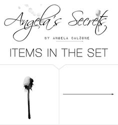 Senza titolo #22 by angiel-i on Polyvore featuring arte