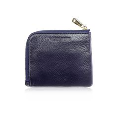 Walker Avenue - Path Wallet in Navy