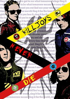 My Chemical Romance Killjoys Emo Bands, Music Bands, Rock Bands, Good Music, My Music, My Chemical Romance Wallpaper, Music Backgrounds, Fanart, Black Parade