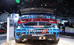 2013 Dodge Dart Rally Car www.hotwilson.com