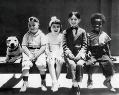 Original Cast Of Little Rascals | our gang also known as the little rascals or hal roach s rascals was