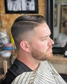 Our Favourite Mens Haircuts Of The Month - May 2018