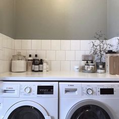 Washing Machine, Bathrooms, Laundry, Home Appliances, Laundry Room, House Appliances, Bathroom, Laundry Service, Domestic Appliances