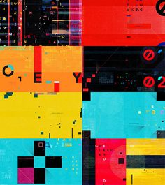 FITC Tokyo titles - Typography on Behance