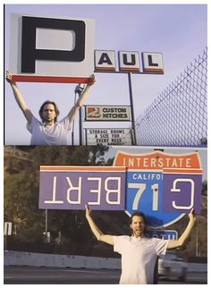 Paul Gilbert is the coolest man in this world. Paul Gilbert, The Originals, World, Funny, Band, Instruments, Guitar, Sash, Funny Parenting