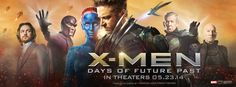 Free Download X-Men: Days of Future Past Full Movie Online in your PC and Mac.