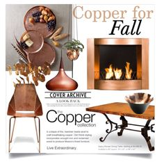Copper for Fall by clotheshawg