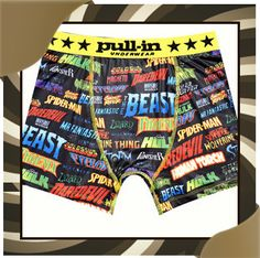 Find More Boxers Information about Free Drop Shipping Best Gift Pull In Brand Cheap Factory Price Hiphop Letter Print Man Boxer Shorts Underwear For Sale,High Quality Boxers from Online Stock Clothes Factory on Aliexpress.com