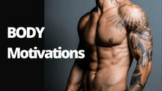 Need some Body Motivations for the next tough training? Here are 40 best men body images to fill your energy up and help you build your ideal body type. Abs Workout Routines, Biceps Workout, Fun Workouts, Workout Tips, Workout Plans, Best Body Men, Ideal Body, Fitness Tips For Men, Mens Fitness