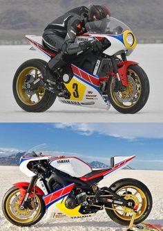 XSR900がカウル装着でスポーツ度アップ | WEBヤングマシン|最新バイク情報 Motorcycle Design, Motorcycle Style, Yamaha Motorcycles, Cars And Motorcycles, Cafe Bike, Bike Life, Sport Bikes, Custom Bikes, Road Bike