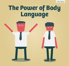 Learn Body Language Signs