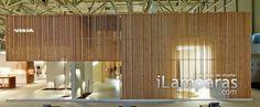 Las novedades de Vibia en Light   Building 2014