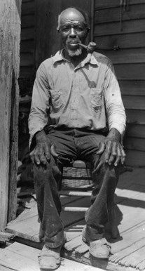 Cudjoe Lewis—Last African Born in Africa Brought to the United States by the transatlantic slave trade