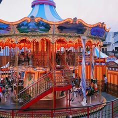 Marrygoround Fair Grounds, Travel, Viajes, Traveling, Trips, Tourism