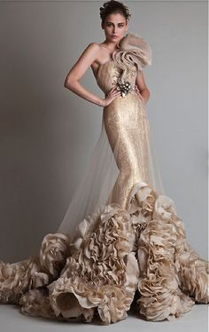 Krikor Jabotian - Couture  www.fashion.net