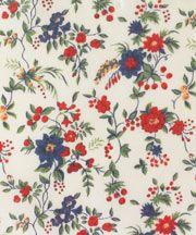 Floribunda E Tana Lawn, Liberty Art Fabrics
