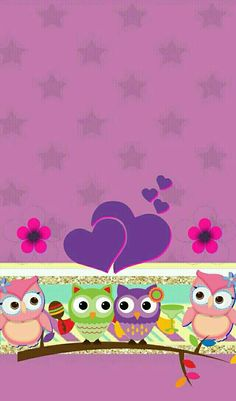 Cute Owl Wallpapers For Desktop