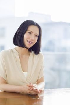 インタビュー:中谷美紀渾身の一作!主演映画「繕い裁つ人」の見どころを語る