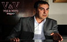 """Vaquié: """"Las obras públicas con financiamiento se pueden continuar"""" http://vozyvoto.agendalomza.com/index.php/informes/item/266-vaquié-""""las-obras-públicas-con-financiamiento-se-pueden-continuar"""""""