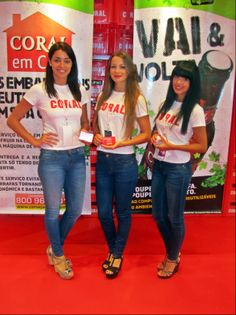 Expo #Reutilizar #Recycling #CervejaCORAL