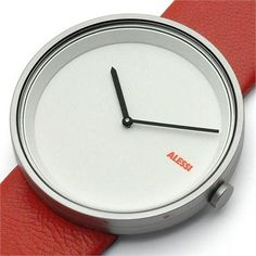 alessi watch