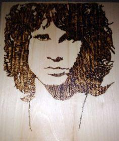 Jim Morrison Jim Morrison, Wood Crafts, Wreaths, Decor, Decoration, Decorating, Door Wreaths, Dekorasyon, Deco Mesh Wreaths