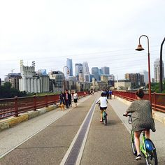 24 Hours in Minneapolis, MN