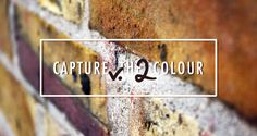 Capturing Colours: The Pics I Could Have Picked