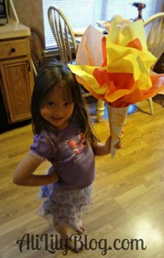 Love this DIY olympic torch idea. Caution: it may lead to relay races around the house. Christmas Party Activities, Classroom Activities, Activities For Kids, Crafts For Kids, Catholic Kids, Kids Church, Church Ideas, Summer Camp Crafts, Camping Crafts