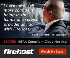 FireHost Coupon: Secure, HIPAA Compliance Ready Hosting*24×7, Fully Managed Support!