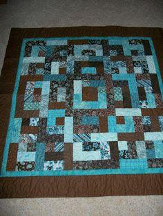 3 Different Ways to Make Bento Box Quilts | Quilt block patterns ... : bento box quilt instructions - Adamdwight.com