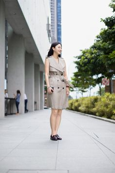 SHENTONISTA: Past, Present, Future. HeeSoo, Banking. Watch from Solvil et Titus, Shoes from CUSTOMELLOW, Earrings from Swarovski. #shentonista #theuniform #singapore #fashion #streetystyle #style #ootd #sgootd #ootdsg #wiwt #popular #people #male #female #womenswear #menswear #sgstyle #cbd #SolviletTitus #CUSTOMELLOW #Swarovski