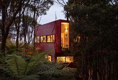 ARCHIPRO - NZ Architecture + Design Magazine   Building + Renovation Ideas » Archipro