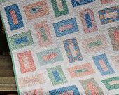 Lovely Quilt from Sweet Jane's Quilting (etsy)