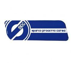 Sparco SPC Aufkleber blau weiss Mclaren Mercedes, Nike Logo, Logos, School, Shopping, Korea, Sticker, Blue, Logo
