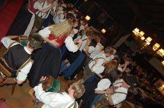 Volkstanzprobe Tennengau Culture, Life