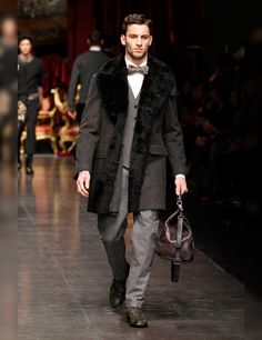 Dolce Winter 2013
