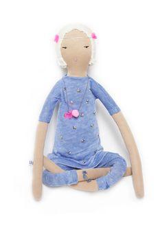 NALA - designer Rag doll by BÄIBI Switzerland. handmade in Switzerland. Jogger, Gifts For Kids, Doll Clothes, Kids Fashion, Sporty, Textiles, Dolls, Disney Princess, Disney Characters