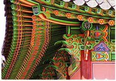 Gyeongbokgung Palace, Seoul, South Korea Postcard x10