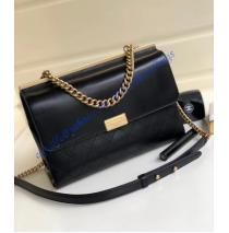 e382a23abb9db7 Chanel Medium Coco Luxe Flap Bag Dark Blue Luxury Bags, Luxury Handbags,  Designer Handbags