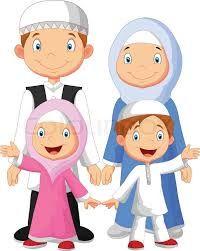 Billedresultat for vector muslim