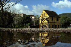 O que ver e fazer nos caminhos que levam a Gramado, na Serra