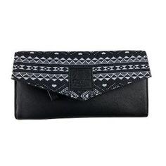 GEOMETRIC EXPLORER WALLET Leather Pouch, Wallets For Women, Travel Style, Happy Shopping, Vegan Leather, Elephant, Stripes, Handbags, Purses