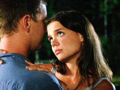 Joey and Pacey ♥